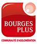 Bourges Plus - Communauté d'agglomération